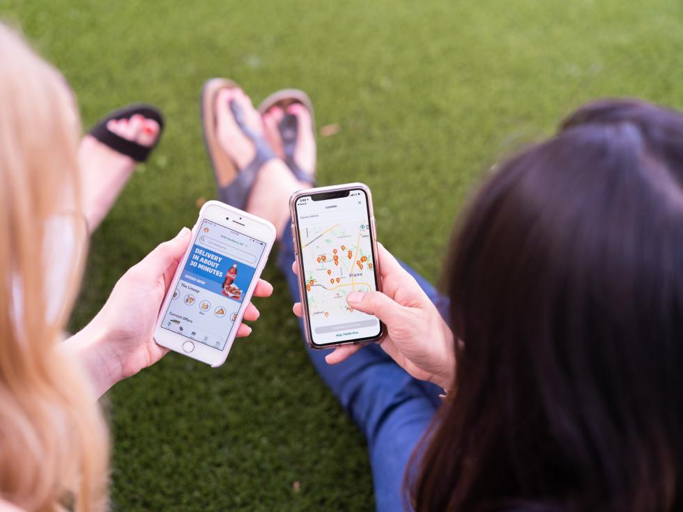 7-Eleven 7NOW app
