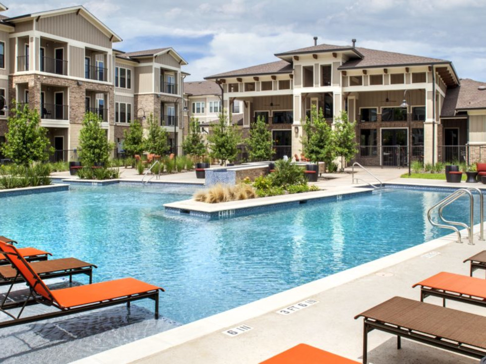 Oden Hughes apartments