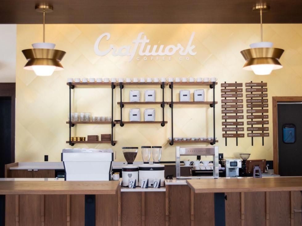 Craftwork Coffee Bar