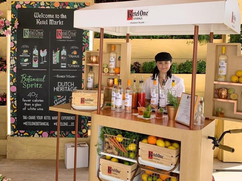 Craftwork Coffee Staff