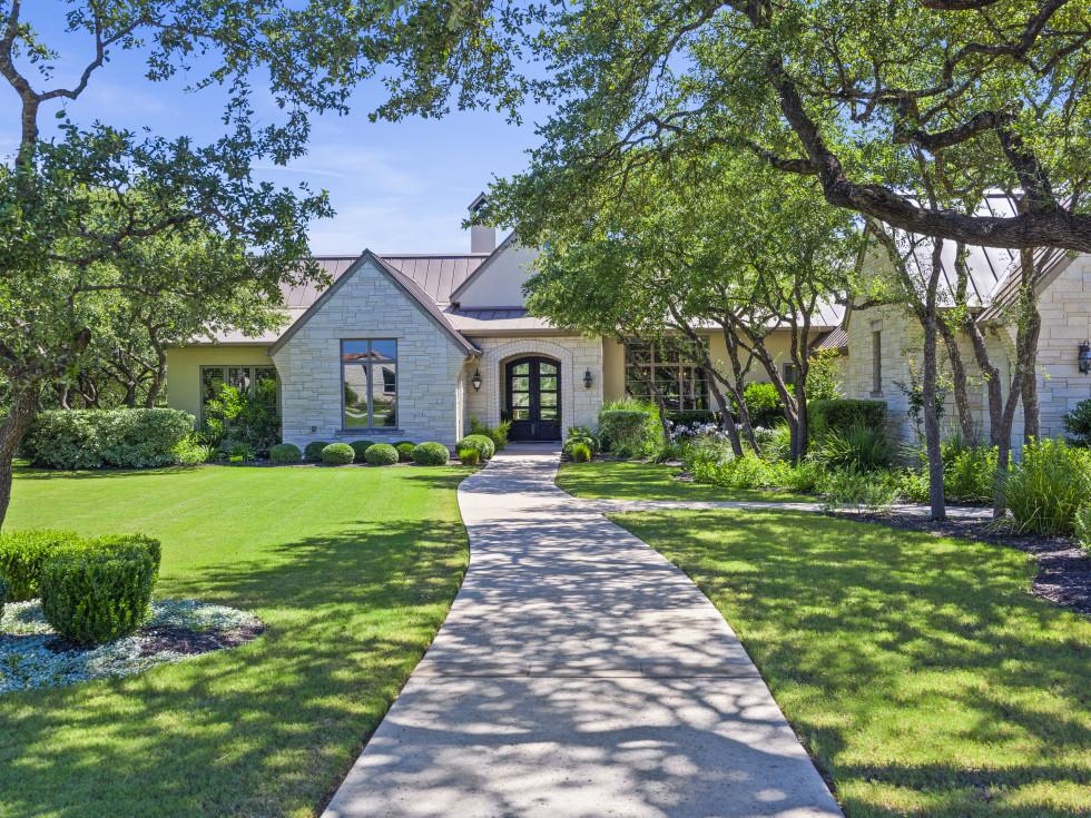 8900 Calera Austin home for sale