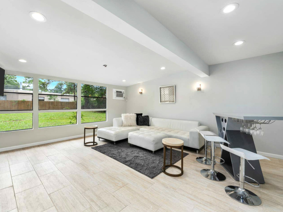 Airbnb Houston home for rent
