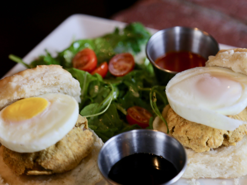 Boudin biscuits