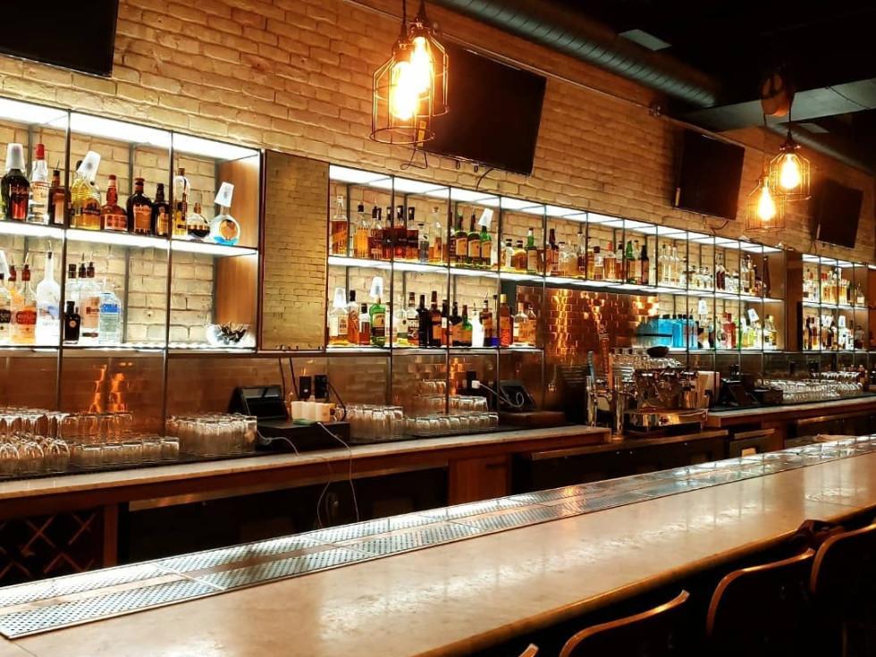 Texas Tavern Austin