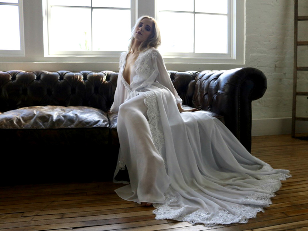 Where to shop July 2019 L. Michele Bridal Intimates