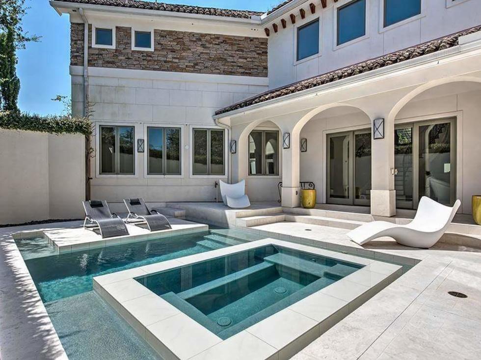 Houston pool for rent Swimply