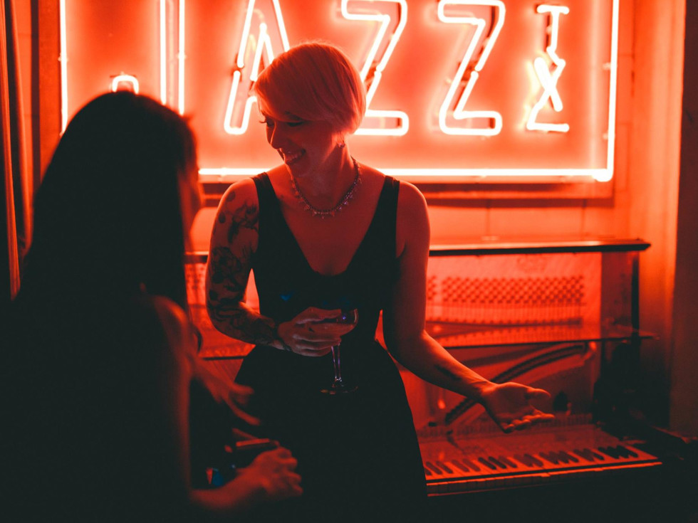Jazz, TX San Antonio
