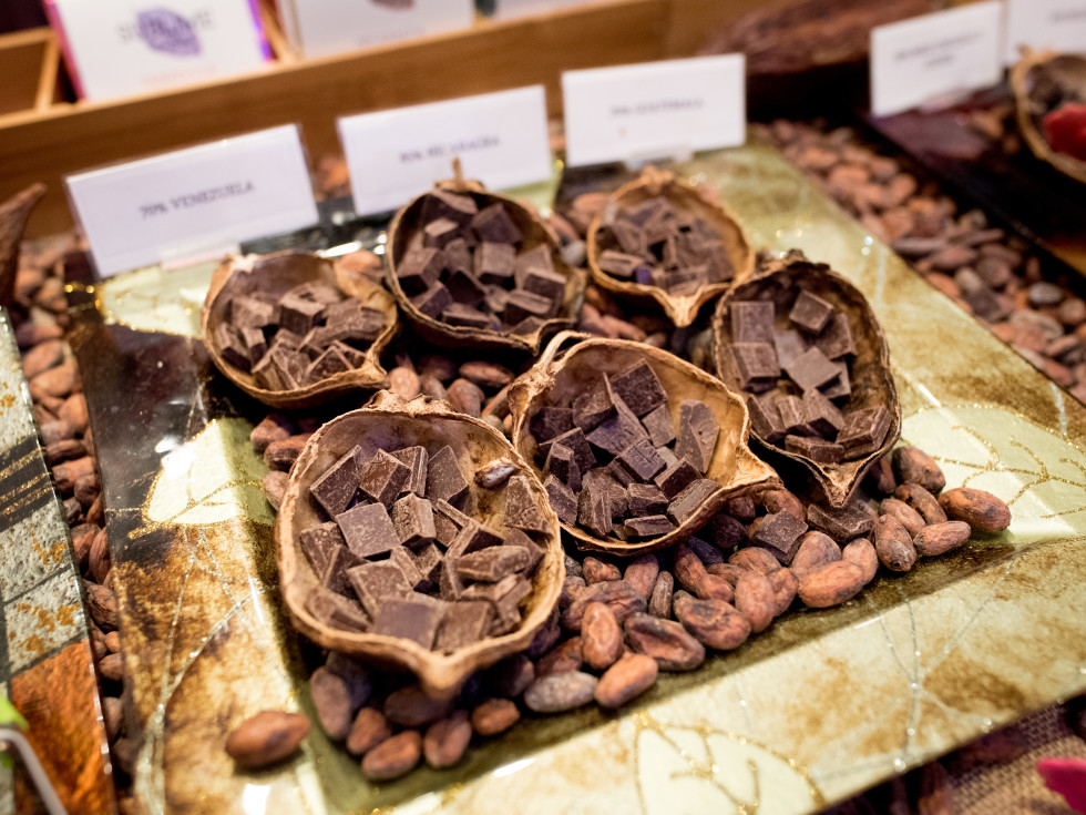 Dallas Chocolate Festival