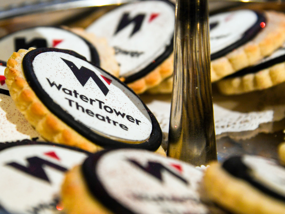Cookies from Heart to Heart Catering