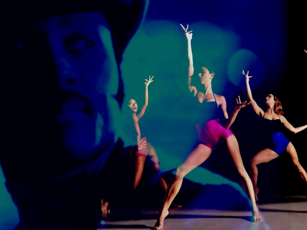 B. Moore Dance