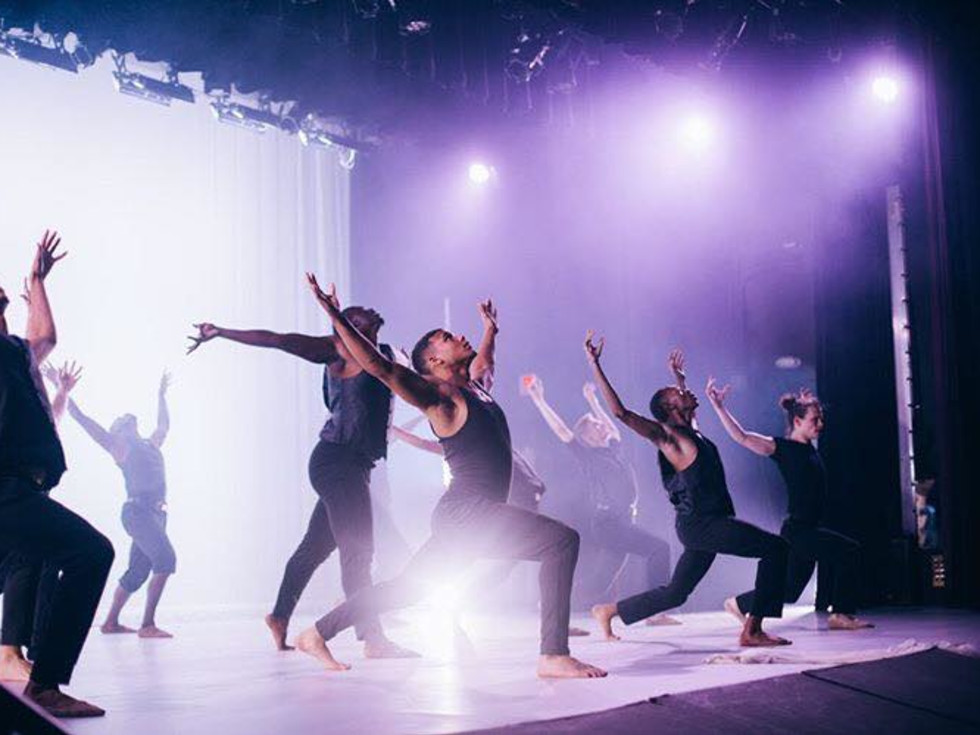 Zion Dance Project
