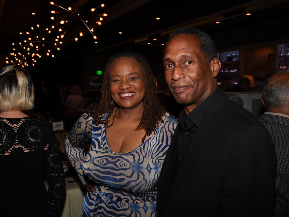 Norman Williams, Denise Lee