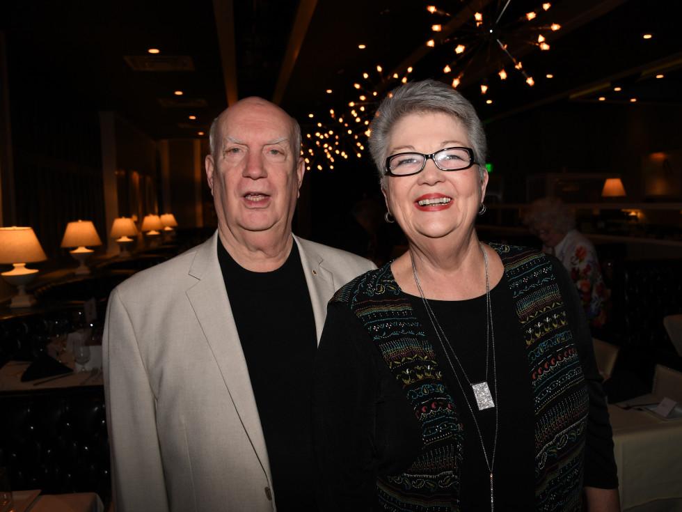 Dennis Lewis, Melissa Lewis