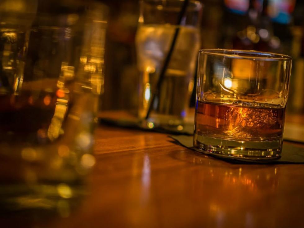 <i>Bourbon: America's Native Spirit</i>