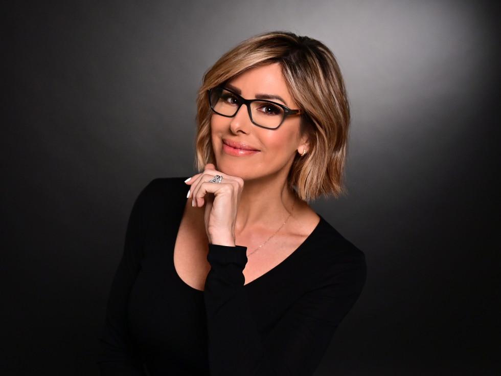 Dominique Sachse headshot