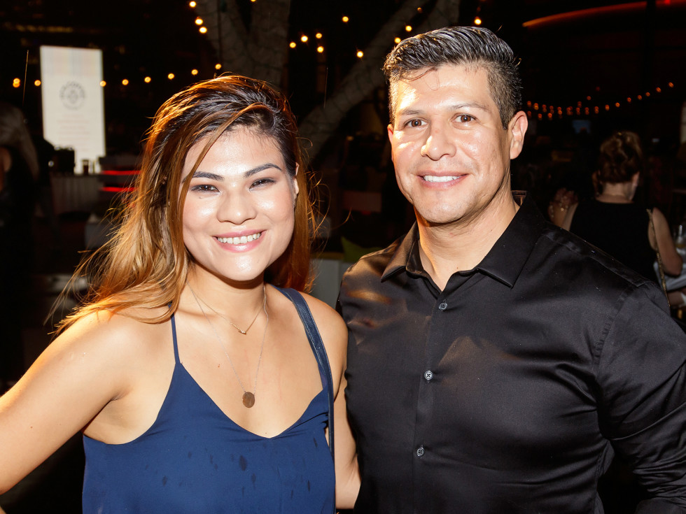 Fernanda Doughty, Marco Coronado