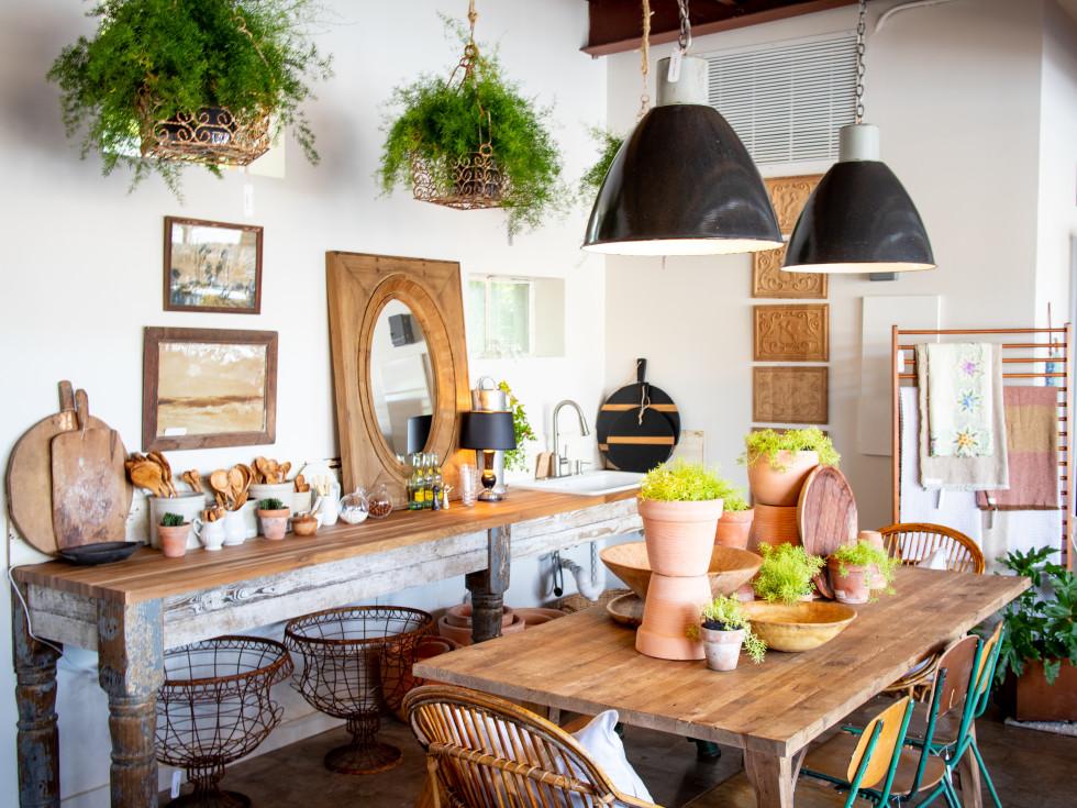 Good Company Home interior