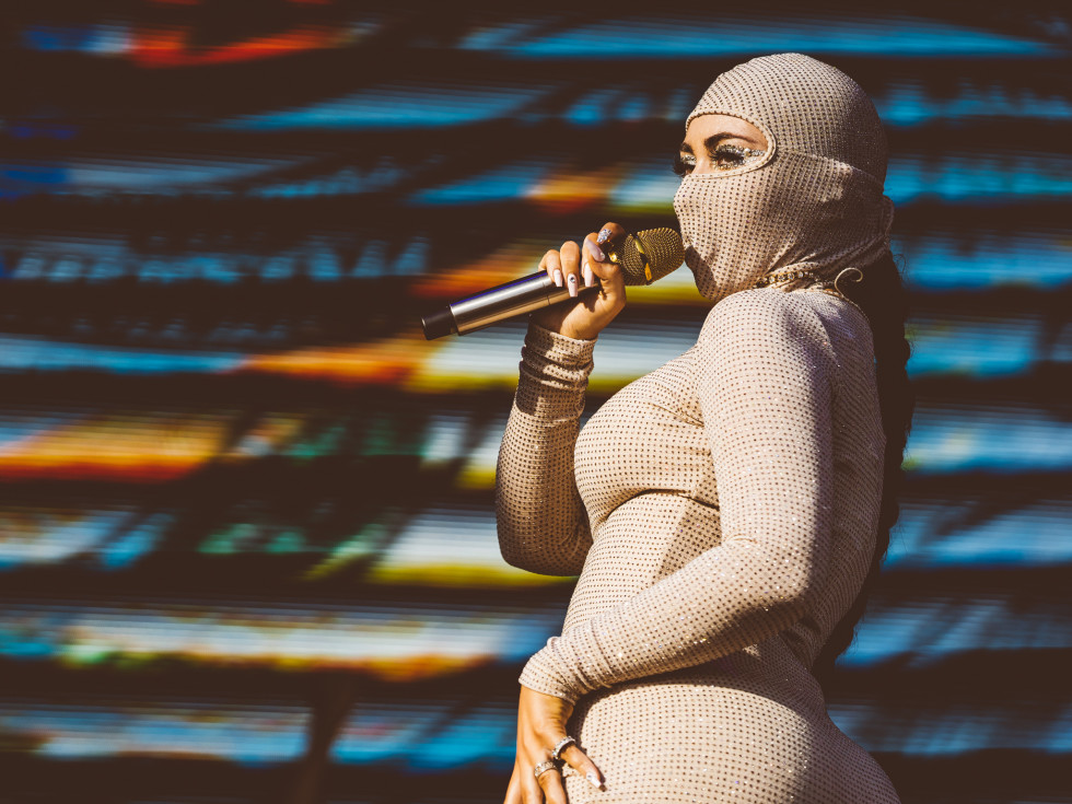 Austin City Limits Music Festival 2019 kali uchis