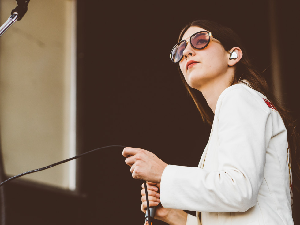 Austin City Limits Music Festival 2019 weyes blood