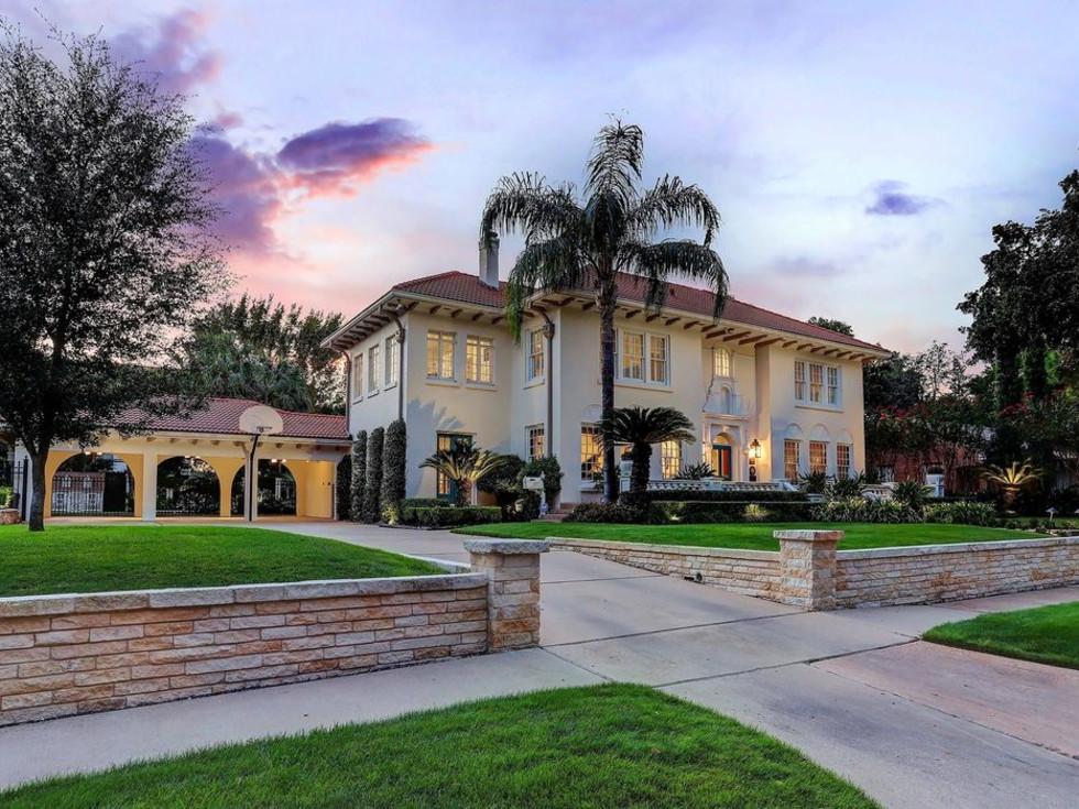 5322 Institute Lane Eppes House Houston