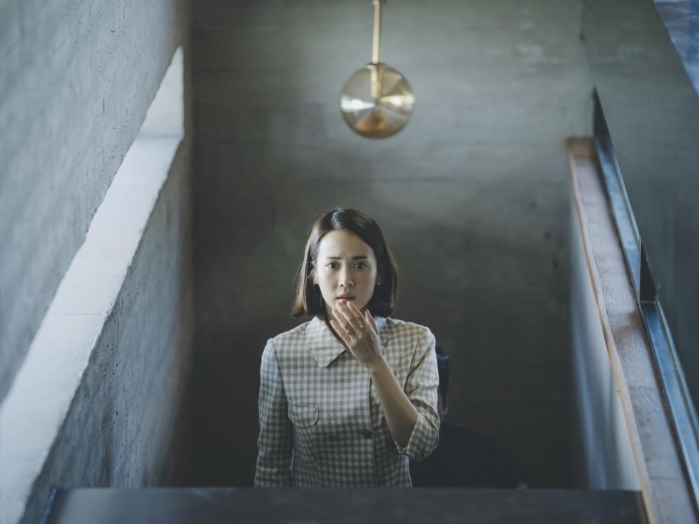 Yeo-jeong Jo in Parasite