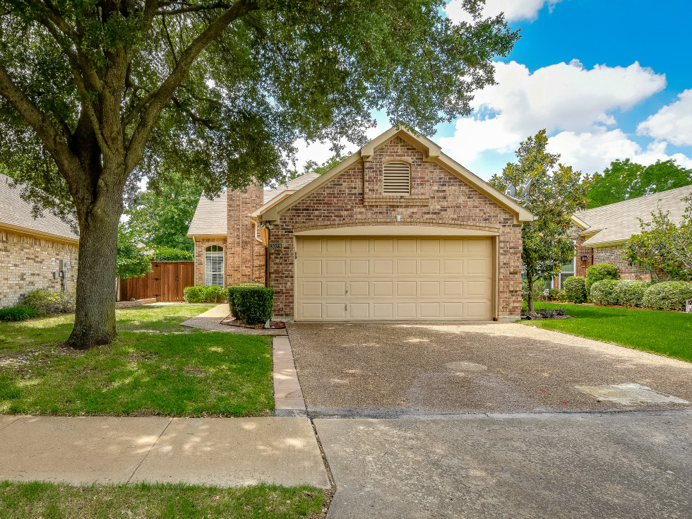 3029 Silver Springs Ln Richardson home for sale