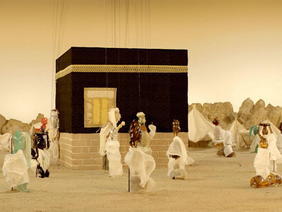 Wael Shawky: <i>Cabaret Crusades III: The Secrets of Karbala</i>