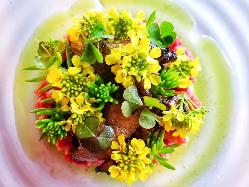 Ramble Salado