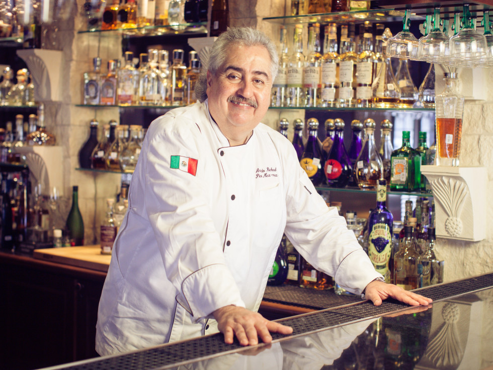 Arnaldo Richards Picos