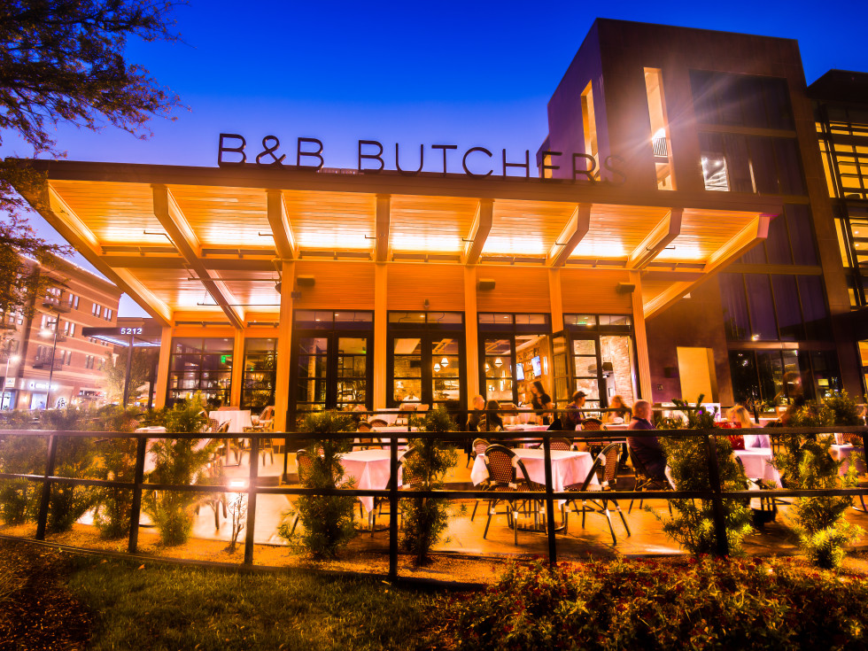 B&B Butchers Fort Worth