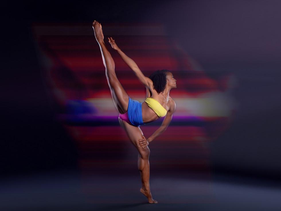 Dallas Black Dance Theatre presents Spring Celebration