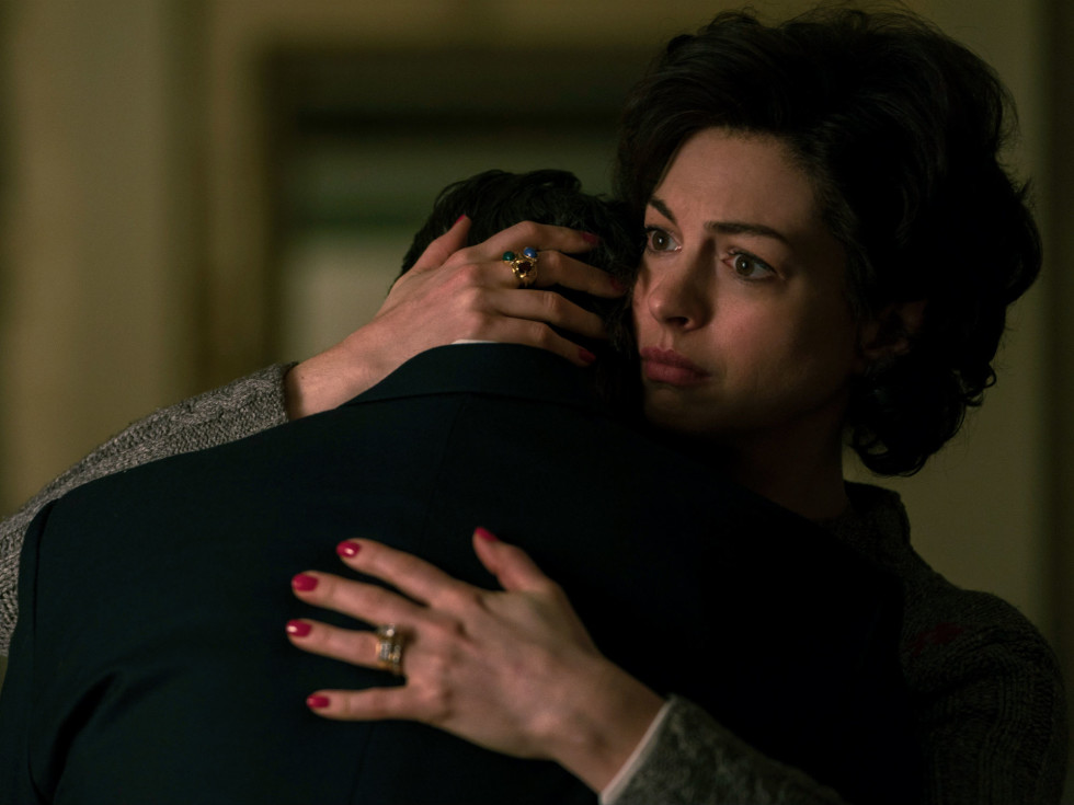Anne Hathaway in Dark Waters