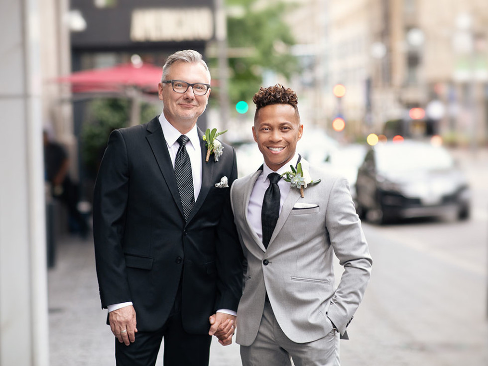 Anderson Williams Wedding