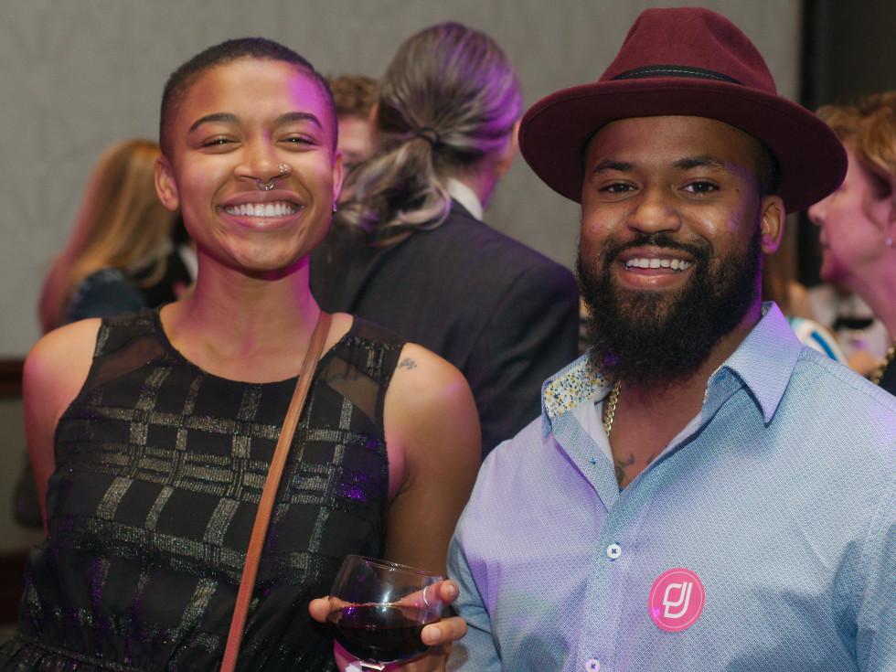Planned Parenthood fundraiser 2019 laverne cox