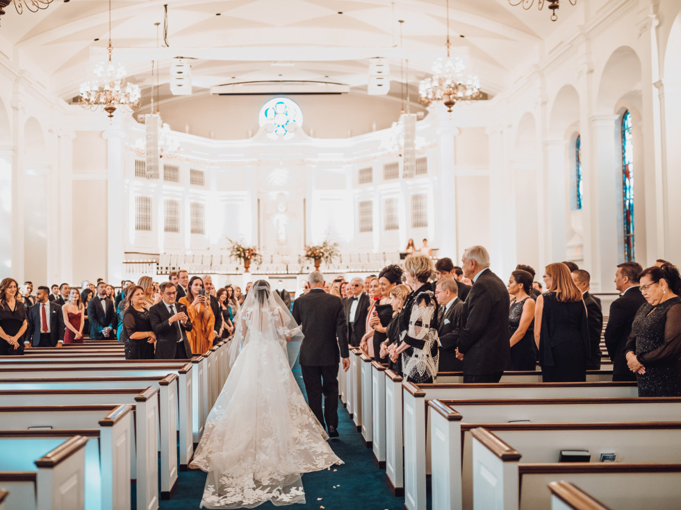 Houston Astros Wedding Garter
