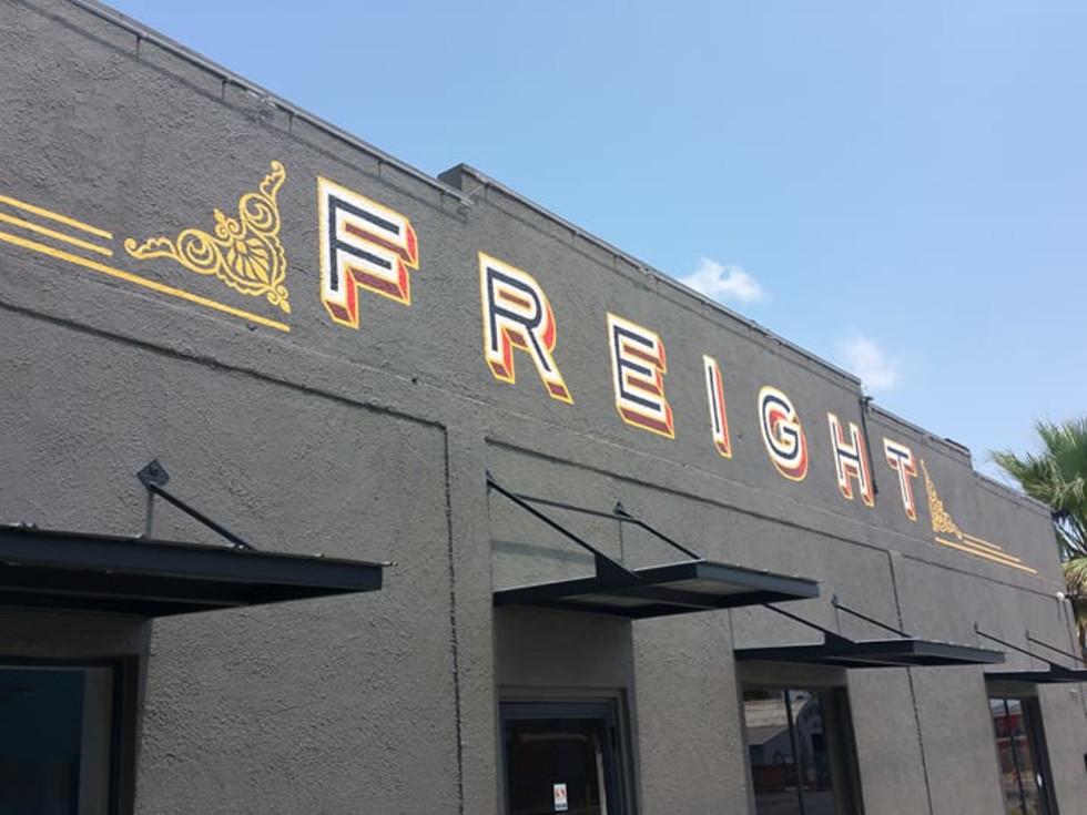 Freight Gallery San Antonio