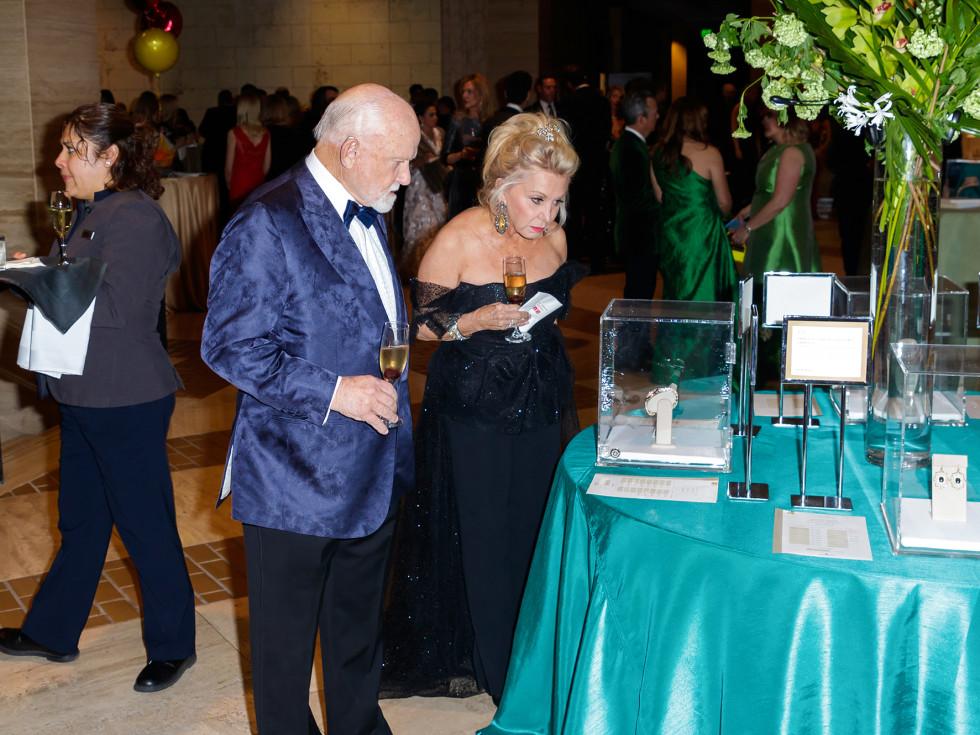 Crystal Charity Ball 2019
