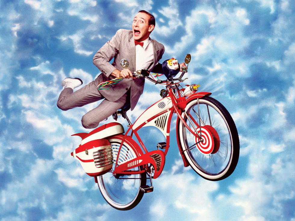 Pee-wee's Big Adventure 35th Anniversary Tour with Paul Reubens