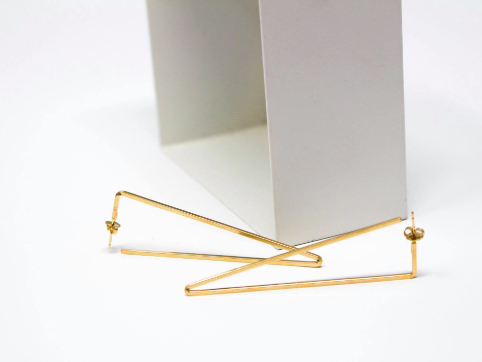 Limbo earrings