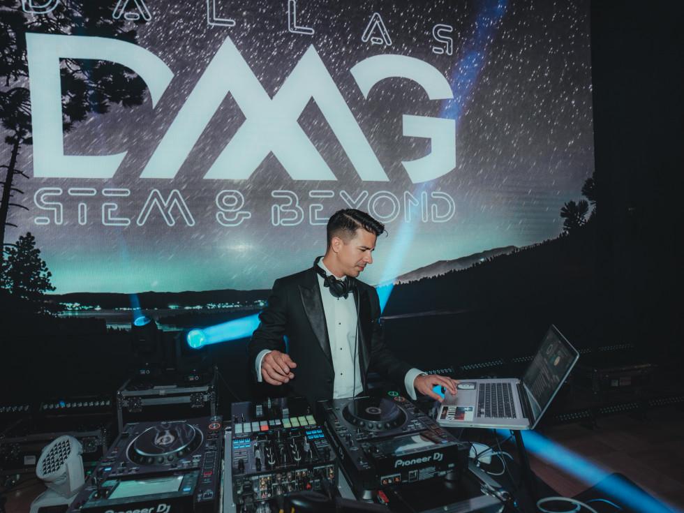DJ Jesse Koo