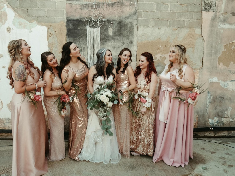 Nabors Belt wedding