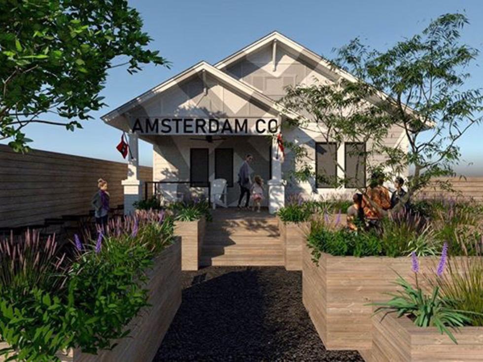 Amsterdam Co. rendering