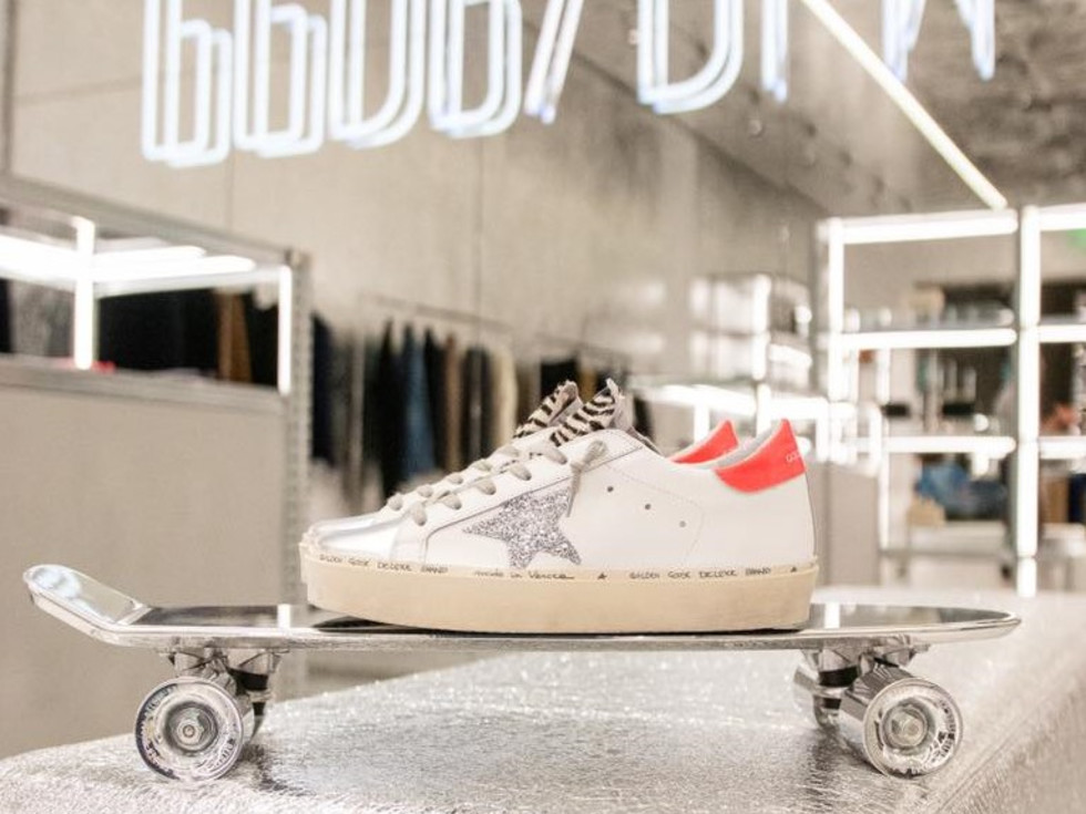 Golden Goose NorthPark