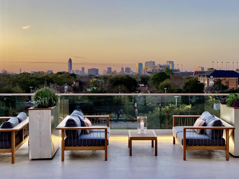 Westin Houston Medical Center Terrace