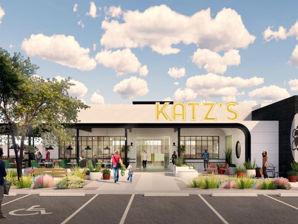 Katz's Heights rendering