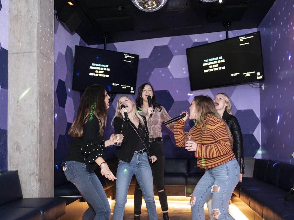 Voicebox Karaoke Fort Worth