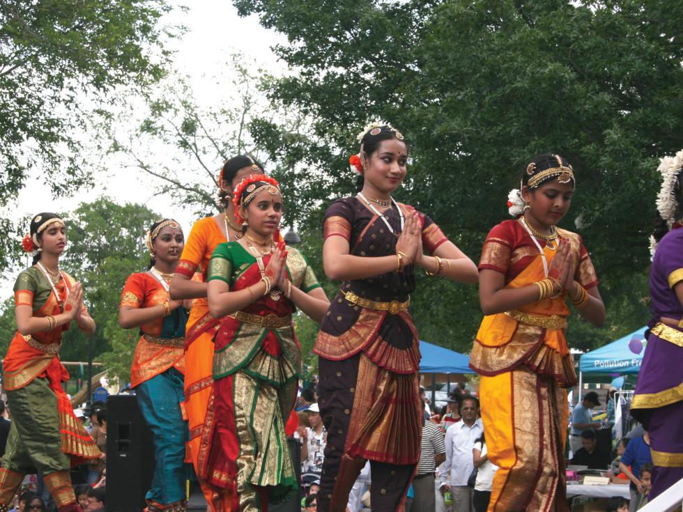 Asia Fest