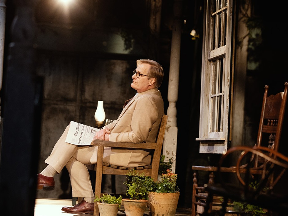 To Kill a Mockingbird Broadway Jeff Daniels