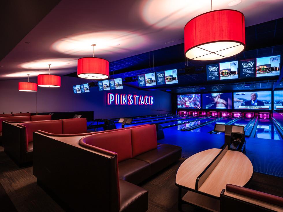 Pinstack Austin