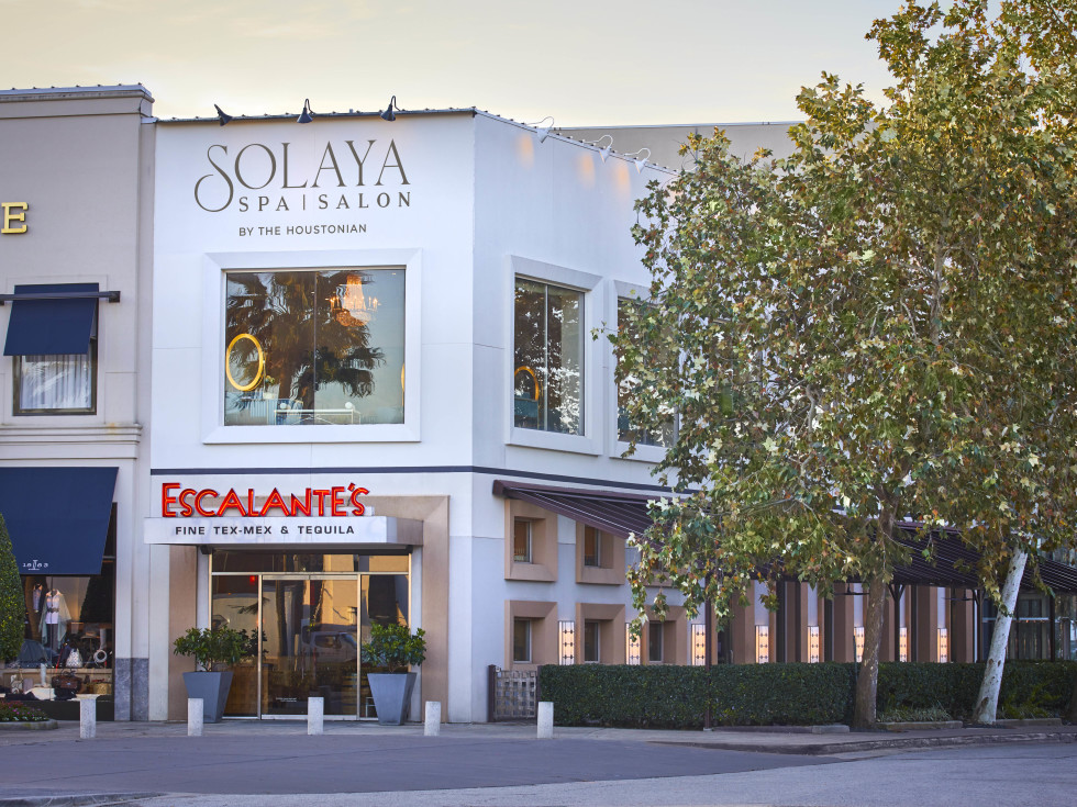 Solaya Spa & Salon is now open in Highland Village